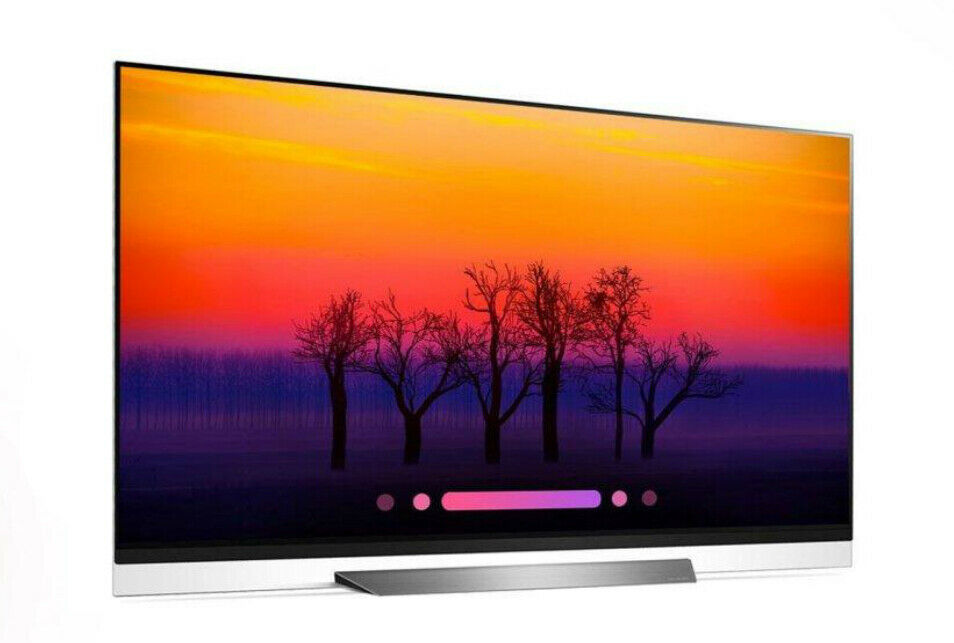LG OLED65E8PUA 65in. 4K Ultra HD HDR OLED Smart TV . Buy it now for 1999.99