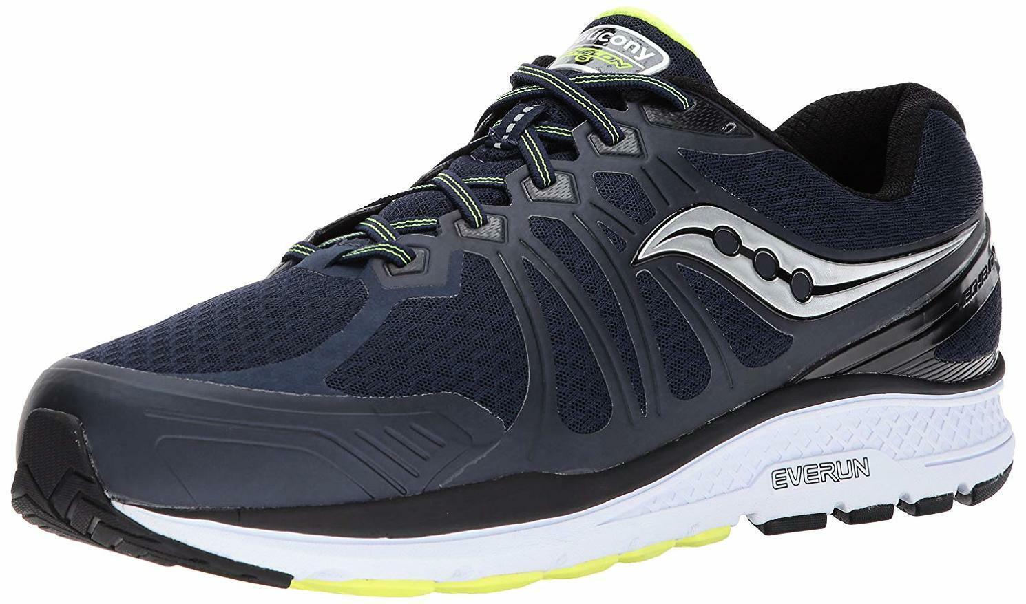 Saucony Men's Men's Men's Echelon 6 Running shoes - Choose SZ color bad9b4