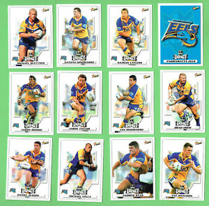 a60f2d508954 Image is loading 2001-PARRAMATTA-EELS-RUGBY-LEAGUE-CARDS