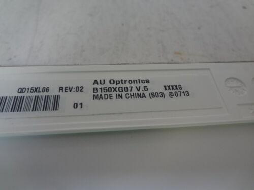 """Genuine OEM AU Optronics B150XG07 15/"""" Glossy LCD Screen Tested /& Working"""