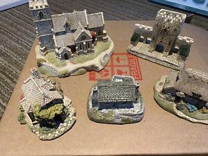 Lilliput-Lane-Cottages-Bundles-with-Fraser-Creations-York-Model-Unboxed