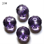 Wholesale-Crystal-Glass-Rondelle-Faceted-Loose-Spacer-Beads-6mm-8mm-U-Pick thumbnail 23