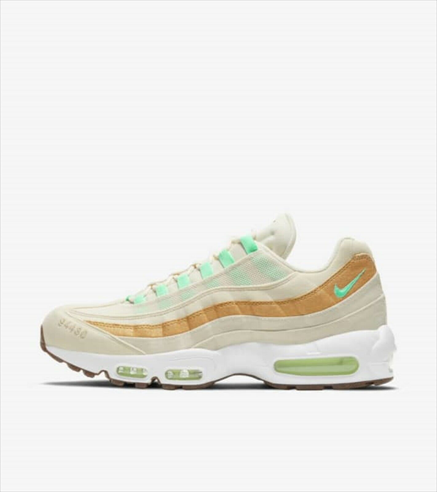 Size 12 - Nike Air Max 95 Happy Pineapple for sale online | eBay