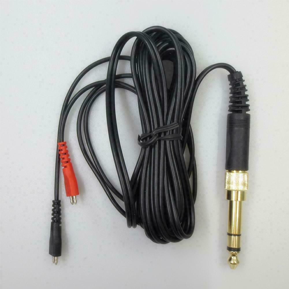Replacements Cables For HD414 HD420 HD250 HD540 HD480 headphones J7L5