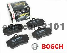 Bosch BE1210 Blue Disc Brake Pad Set