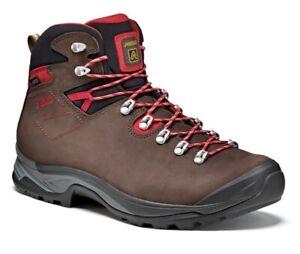 size 40 fb320 cb6fa Dettagli su Scarpe Escursionismo Trekking ASOLO ONYX MM EU 42 UK 8  Campionario