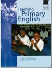 MAC Th Primary Eng Teaching by Thompson Hilary (Paperback, 2002)