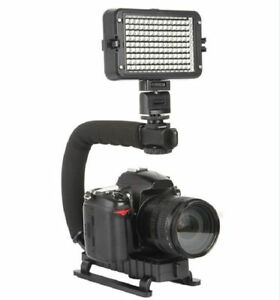 Video-Camera-Stabilizer-Shoe-Mount-Handle-Grip-Rig-for-Iphone-Canon-Nikon-DSLR