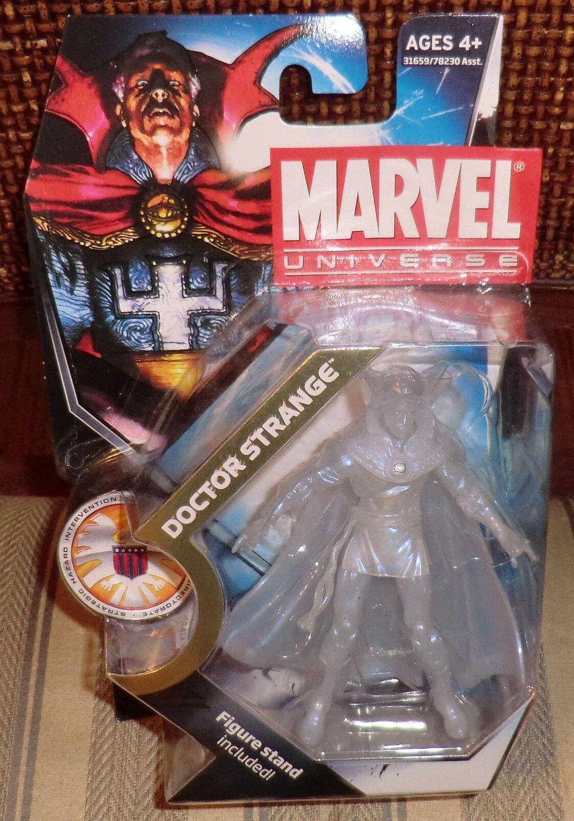 Marvel Universe Dr Strange Astral Variante MONMC