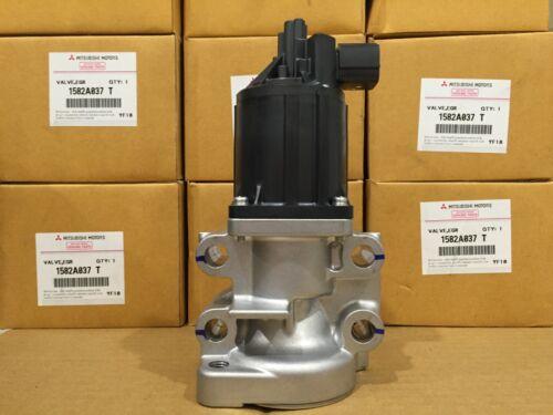 Genuine 3.2L Turbo Diesel 4M41T incl gaskets x 2 Mitsubishi Pajero NW EGR Valve