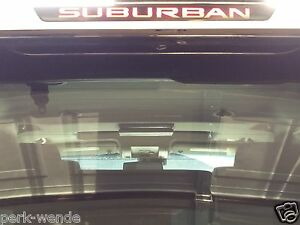 Chevy Suburban 2015 2016 2017 2018 2019 3rd Brake Light