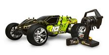 Rage RC RGRC1000 R10st 1/10 Brushless Stadium Truck RTR w/Battery & Charger