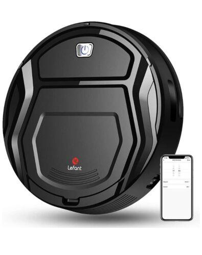 Brand New Lefant Robot Vacuum Cleaner, Auto Robotic Vacuumms, Upgraded 6D
