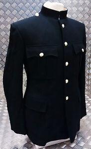 senza misure bottoni Blues Autentico No1 abito Fodera britannico Tutte dell'esercito le staccata PPSqX