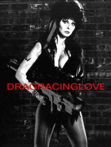 Cassandra-Peterson-034-Elvira-034-034-Mistress-of-the-Dark-034-SEXY-034-034-Pin-Up-034-PHOTO-53
