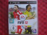FIFA 12 Sony PlayStation 3, PS3-Spiel Fussball 2012 Sports