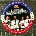 Western Swing Chronicles, Vol. 4 [Remaster] by W. Lee O'Daniel (CD, May-2005, Origin Records)