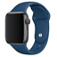 thumbnail 16 - For Apple Watch Strap Band iWatch Series 6 SE 5 4 3 38/40/42/44mm SILICONE Sport