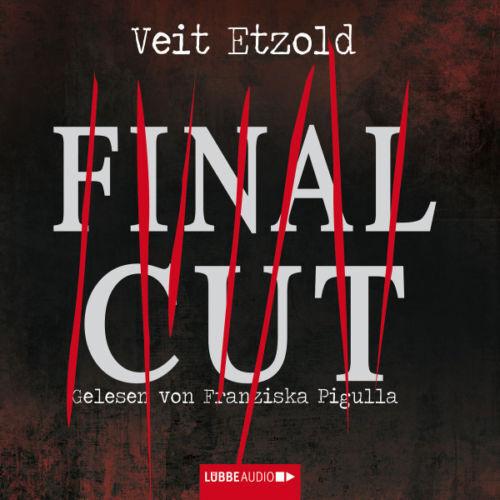 1 von 1 - Veit Etzold - Final Cut 6 CDs NEU Krimi Hörbuch - Franziska Pigulla - TOP-PREIS!
