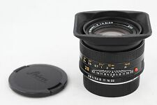 *MINT-* Leica Elmarit-R 28mm f2.8 ROM E55 1:2.8/28 R6.2 R7 R8 R9 M240 DMR M