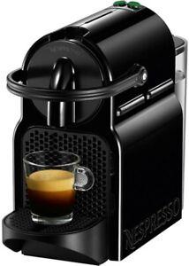Macchina da caffè De Longhi Nespresso Inissia EN80B Nero Capsule EN80.B