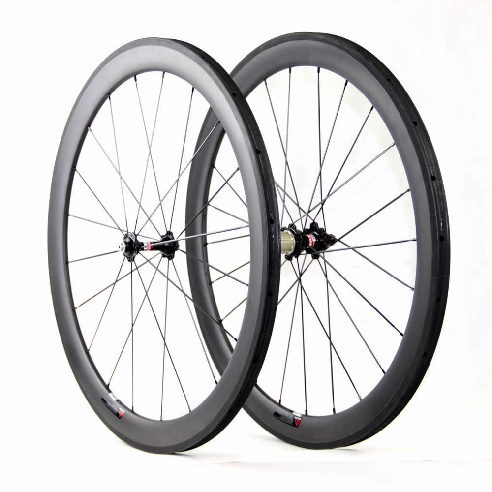 SHLBIKE 700C 38mm Carbon Wheelset Road Bike Wheels bicycle  wheelset Novatec 271  no.1 online