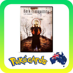 Dark-Tranquillity-Live-Damage-DVD-2003-FREE-POSTAGE