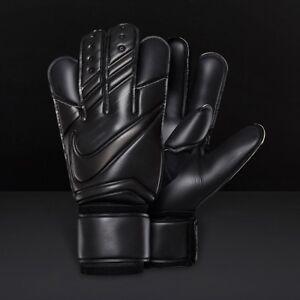 Details Zu Nike Gk Grip 3 Tw Torwart Fussball Handschuhe Gs0347 011 Schwarz Gr 6 7