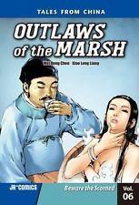 Outlaws of the Marsh Volume 6: Beware the Scorned