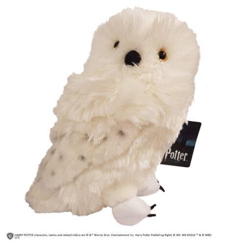 "Jouet Doux Peluche 6/"" Hedwig Harry Potter Noble Collection"