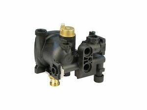 Glowworm 24CI 30CI & 35CI Boiler Pump Housing Block 2000801901 Was ...