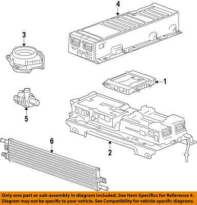 Genuine GM Blower Motor 13584653