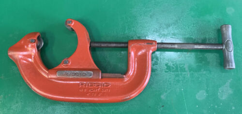 "Ridgid 6-S Pipe Cutter 4""-6"" 6S Ridgid 300 535 700 1224 rigid **MANY AVAILABLE**"