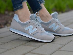 Details about New Balance WL373LAA Women's Sneakers