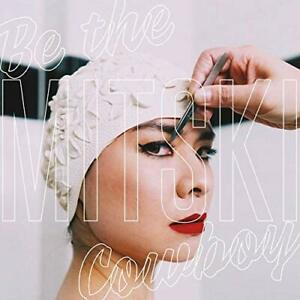 Mitski-Be-The-Cowboy-CD