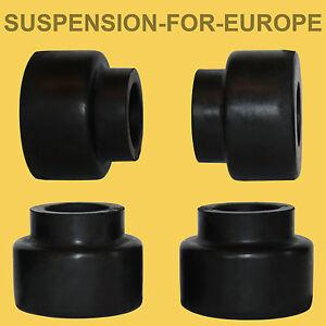 Silent bloc tirant bras de pont bagues caoutchouc mercedes g 460 463 suspension ebay - Silent bloc caoutchouc ...