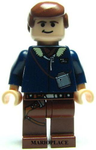 LEGO STAR WARS 6212 Han Solo Minifig Minifigure NEW