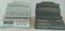 My Weigh Ultraship Digital Postal Scale 55 Lb Bundle Black Silver Accesories