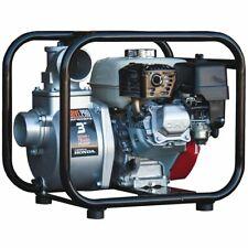 Brave Pro Brp160sp3 259 Gpm 3 Semi Trash Water Pump With Honda Gx Engine