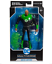 DC Multiverse Animated Green Lantern Justice League 7 Inch Action Figure New