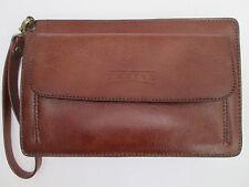 -AUTHENTIQUE    sacoche  TEXIER cuir  TBEG   bag vintage