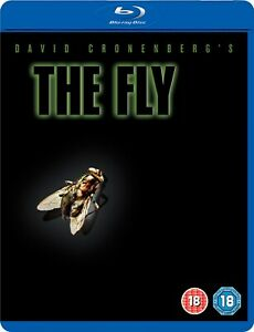 The-Fly-Blu-ray