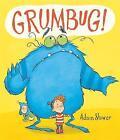 Grumbug by Adam Stower (Paperback, 2015)