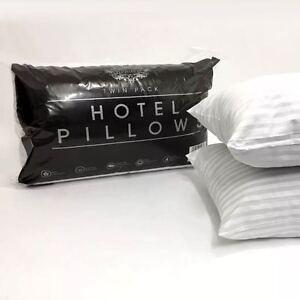 venta-reducido-Alta-Calidad-Hotel-de-lujo-par-de-almohadas-en-paquete-de-4-suaves