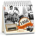 1956 - Ein toller Jahrgang von Tina Herold (2015, Ringbuch)