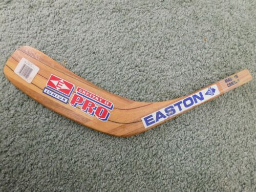 NEW Easton Wayne Gretzky II Pro Junior Lefty stick blade