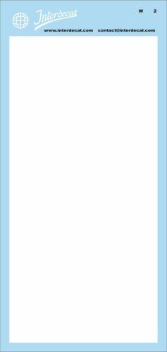 190x90 mm Arco monocromática Weiss co01-w2