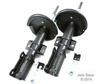 2 Struts Front Pair Volvo Lifetime Warranty Oe Repl.free Shipping on sale