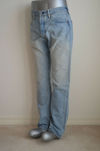 Nwt Original Style Jeans 501 Levi's Fit Printemps 005012253 vnOwO4
