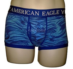 American Eagle Outfitters Men's Underwear; Skip to page navigation. Filter (1) American Eagle Outfitters Men's Underwear. Shop by Price. American Eagle Mens Boxers Boxed Gift Set of 3 Plus 4 Single as Discussed. $ New. Mens Underwear American Eagle Classic 6